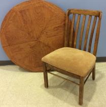 PecanTable-Chairs